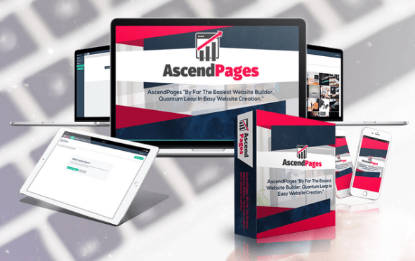 AscendPages Software By Andrew Darius Review