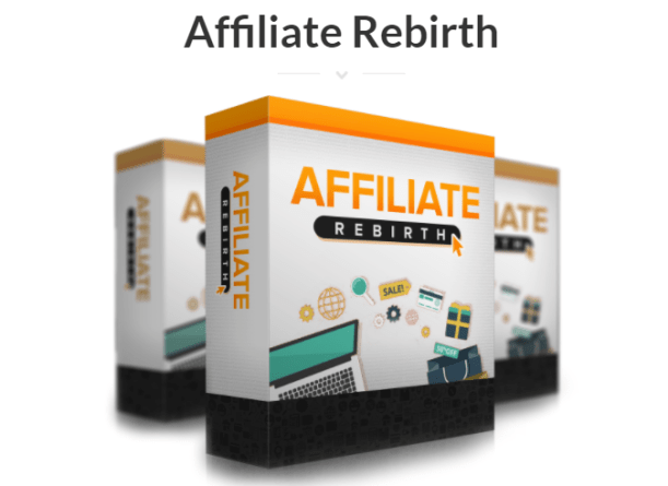 Affiliate Rebirth By Greg Kononenko Review