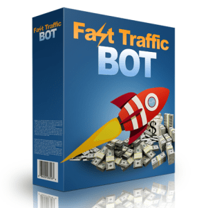 Fast Traffic Bot By Eric Holmlund Review