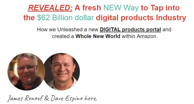 Hidden Revenue Exposed By James Renouf Download