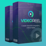 VideoReel Commercial Software By Abhi Dwivedi – Best Powerfull Video Creation Software With Commercial License That Helps You To Create Gorgeous Short & Long Marketing Video With Using 100 Video Templates, That Can Be Used For Facebook And Social Media Ad Campaigns