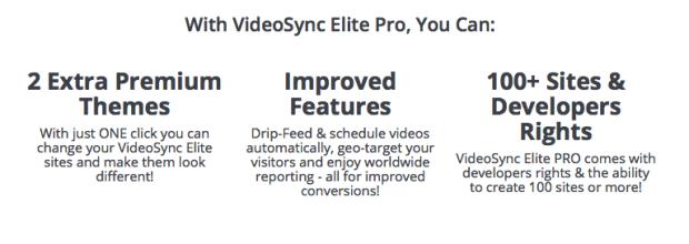 Videosync Elite Pro By Radu Hahaianu
