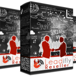 Leadifly Reseller License By Paul Okeeffe – Best Premium Upgrade OTO Of Leadifly Lead Generation Software That Help You To Increase Your Opt-Ins And Build Your List On Steroids Plus Give You Your Own Copy Of Leadifly To Sell With Set The Your Price, And You Keep 100% Of The Income