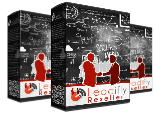 Leadifly Reseller License By Paul Okeeffe Review