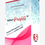 Agencyprofits360 Web Agencies By Han Fan – Best Business In A Box Packed With 6 High Converting Complete Agency Websites With Collection Premium WP Themes For Local Marketers From The Most Profitable And Demanding Niches That Can Be Deployed On Your Domain In Just A Few Clicks And Bring You 6x More Profit