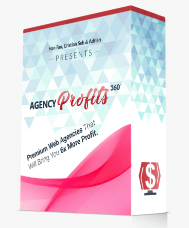 Agencyprofits360 Web Agencies By Han Fan Review