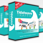 Tidalwave Traffic By Stefan Ciancio – Best Training Formula Traffic Machine That Helps You To Get Viral Traffic And Easiest Way To Make Traffic In Any Niche And Collect 482 Leads Per Day In The Process