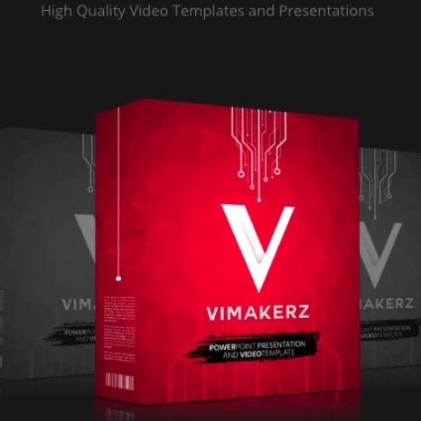 Vimakerz Video Templates By Aries Firmansyah Review