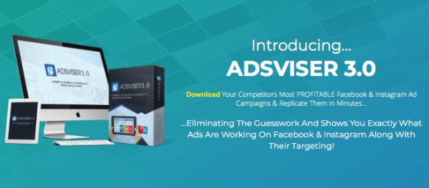 Adsviser 3.0 Software By Abhi Dwivedi