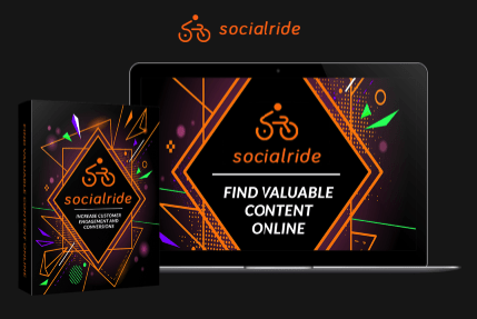 Social Ride Software By Sam Robinson Review