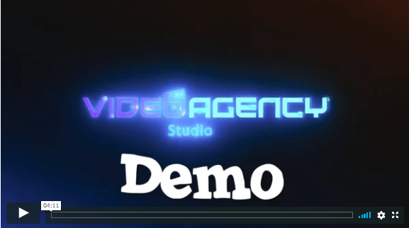 Video Agency Studio By Matt Bush Demo
