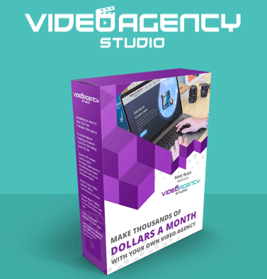 Video Agency Studio By Matt Bush