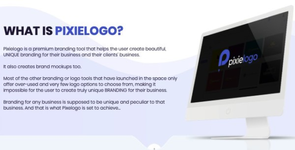 Pixielogo Commercial Software By Daniel Adetunji Review Best Powerful And Complete Design Suite Pro Software That Consist Pixielogo Logo Creator Software With Over 2 000 Premium Ready To Go Templates In Over