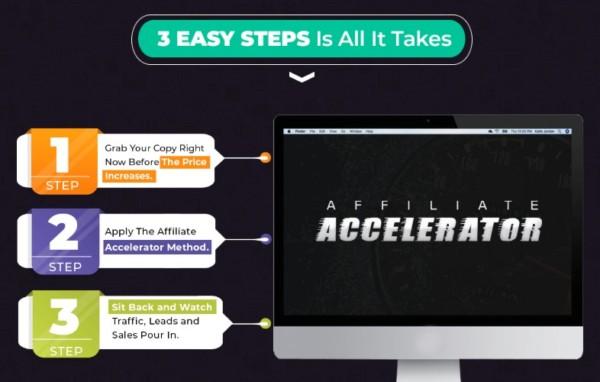 Affiliate Accelerator Demo