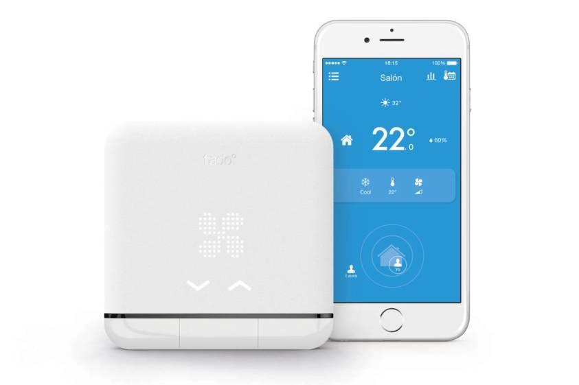 TADOº Smart AC Control