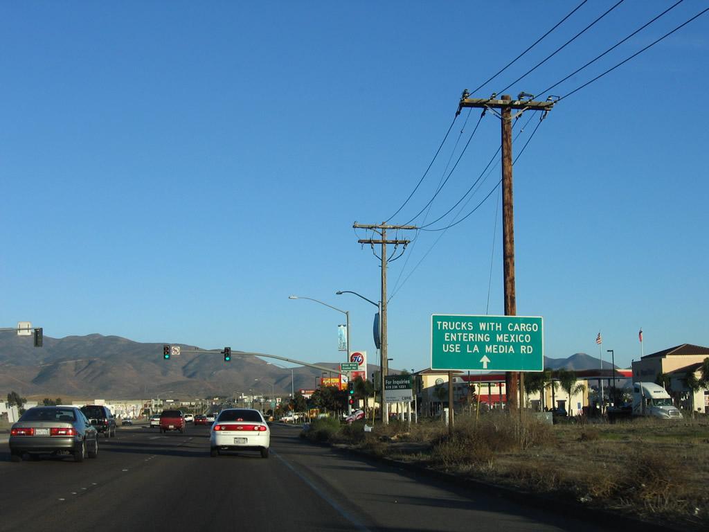 California  AARoads  California State Route 905