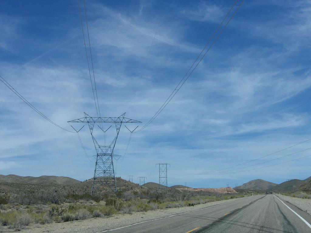 Nevada  AARoads  Nevada 164