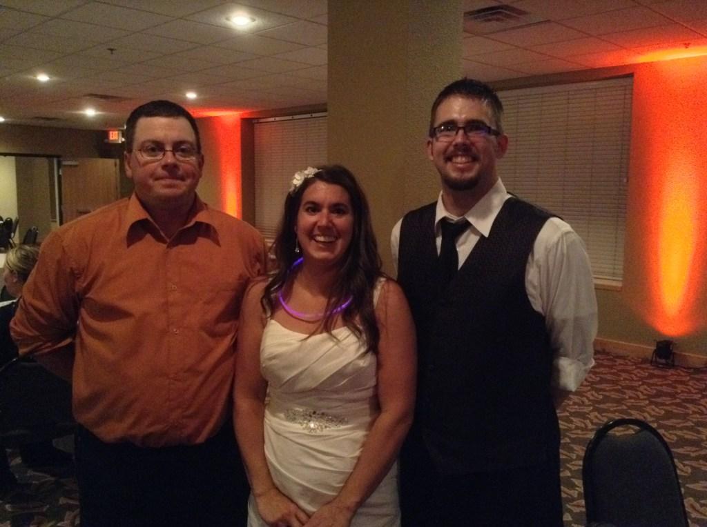 2013-09-28 Shannon & Wayne