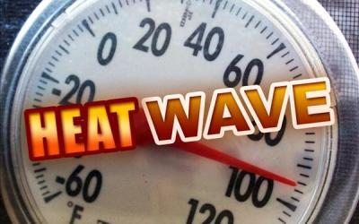 Top 5 Ways to Beat the Heat