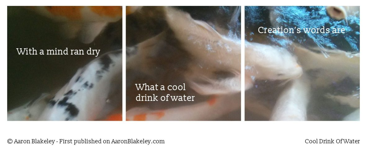 cooldrinkofwater