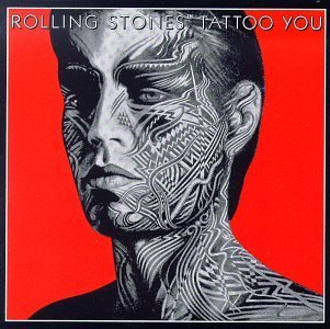 Tattoo You album cover