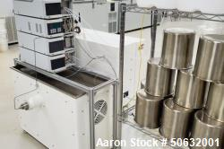 Used- RotaChrom Centrifugal Partition Chromatography System