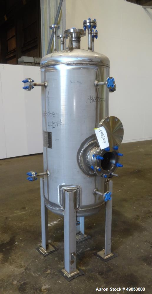 Buckeye Boiler