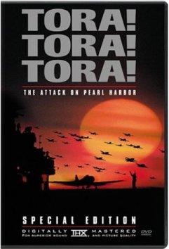 Image result for TORA TORA TORA POSTER