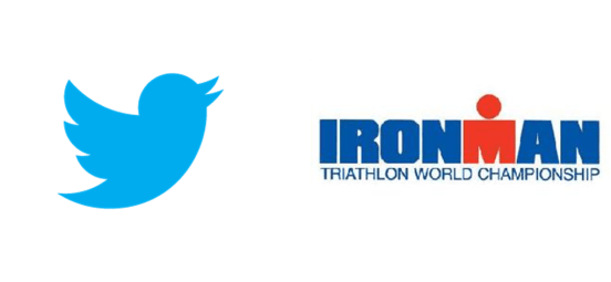 Twitter & Ironman