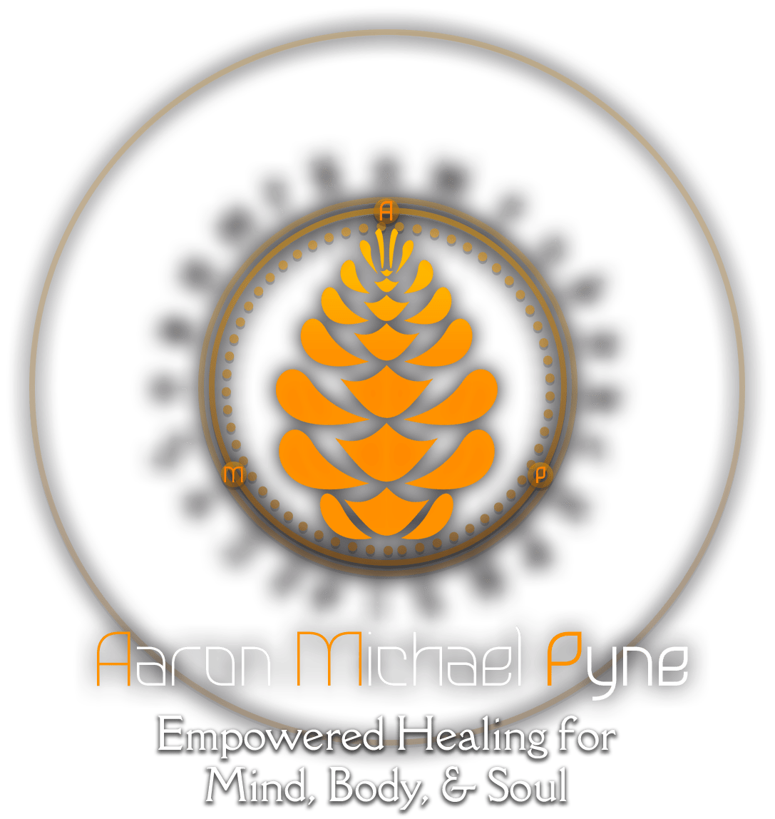 Aaron Michael Pyne - AMPlify Your Potential