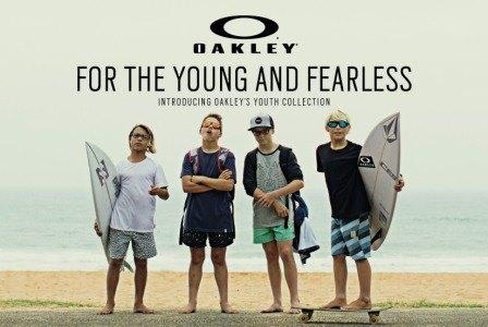 Oakley Youth