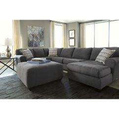 Living Room Sets Sectionals Best Couch For A Small Rent To Own Sectional Sofas And Couches Aaron S 4 Piece Sorenton Collection