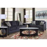 Sofas And Loveseats Sets Green Fabric Modern Sofa Loveseat
