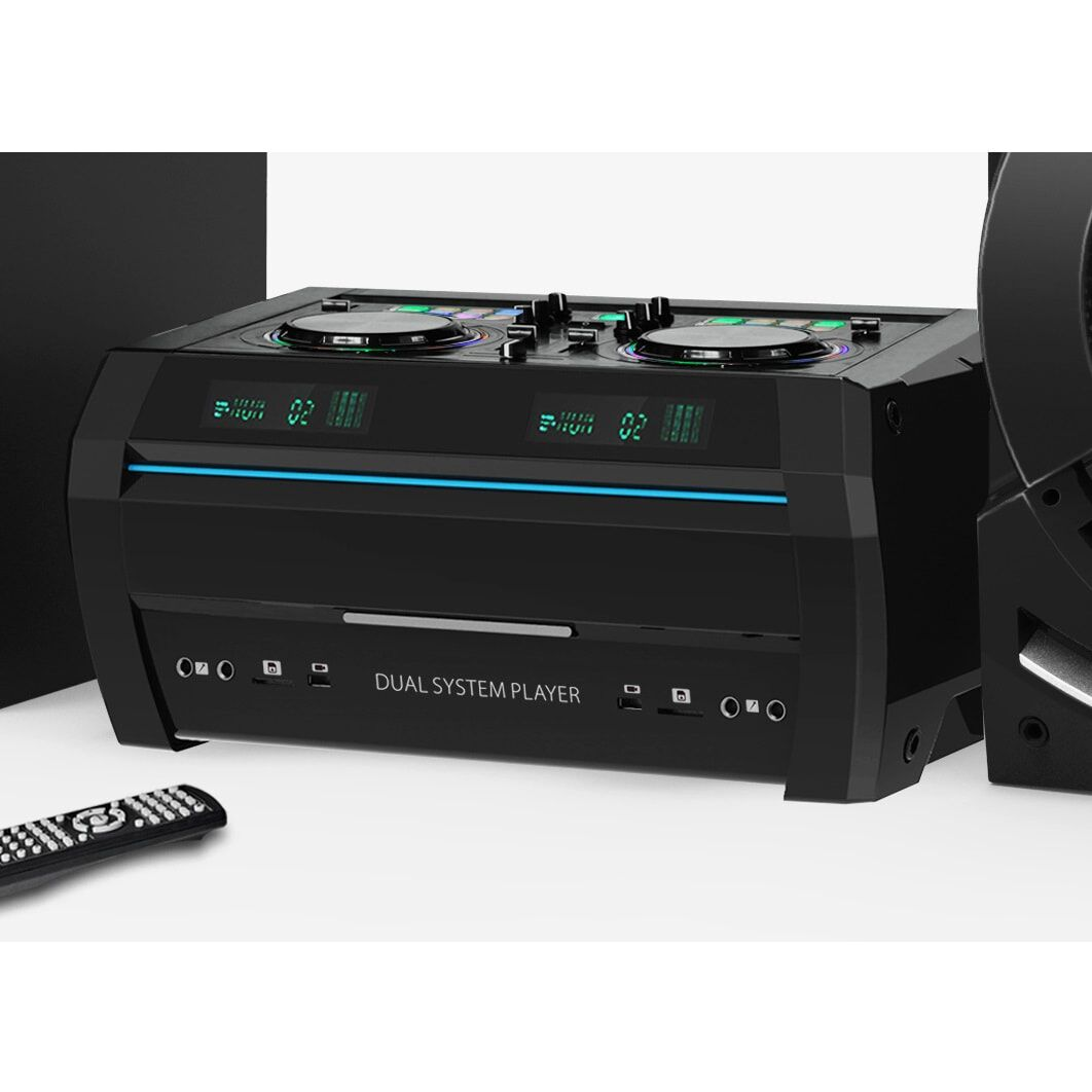Edison Professional Bluetooth Entertainment System