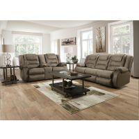 Ashley Furniture Ind. Sofa & Loveseat Sets 7-Piece ...