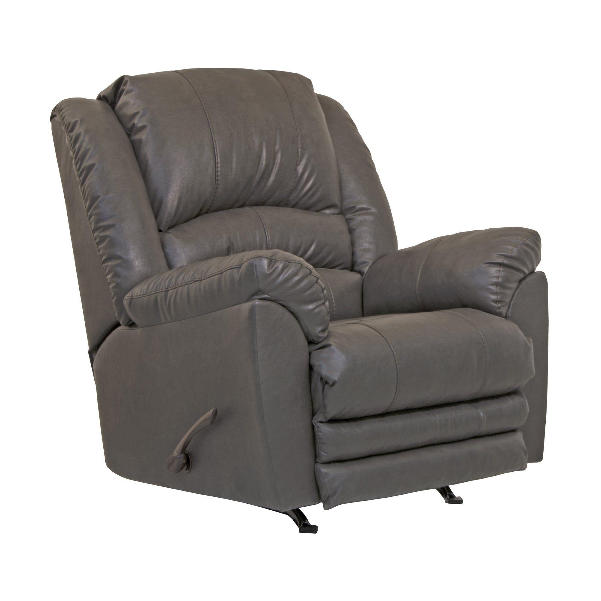 big man chairs bungee chair purple jackson furniture recliners rocker recliner