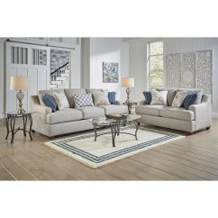 2 Piece Living Room Furniture Nice Color Schemes Rent To Own Loveseats Sofas And Couches Aaron S Flora Collection