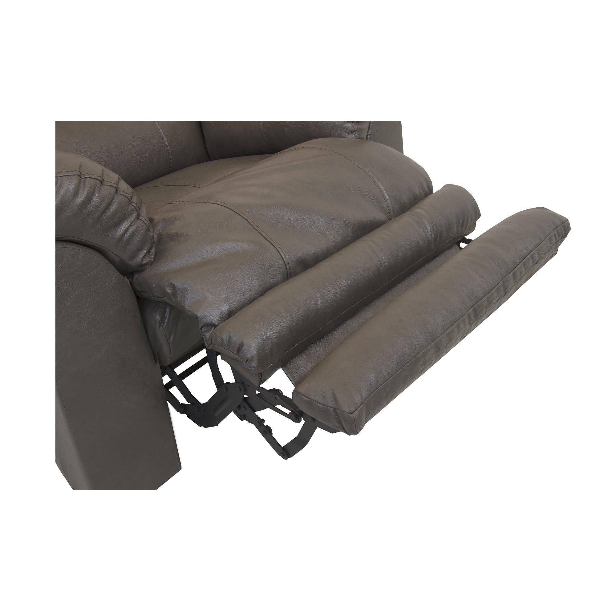 big man chairs futon chair mattress jackson furniture recliners rocker recliner