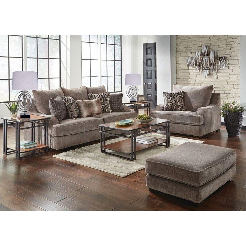Jackson Furniture Industries Living Room Sets 3Piece