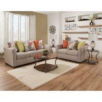 United Living Room Sets 7-Piece Ember Living Room ...