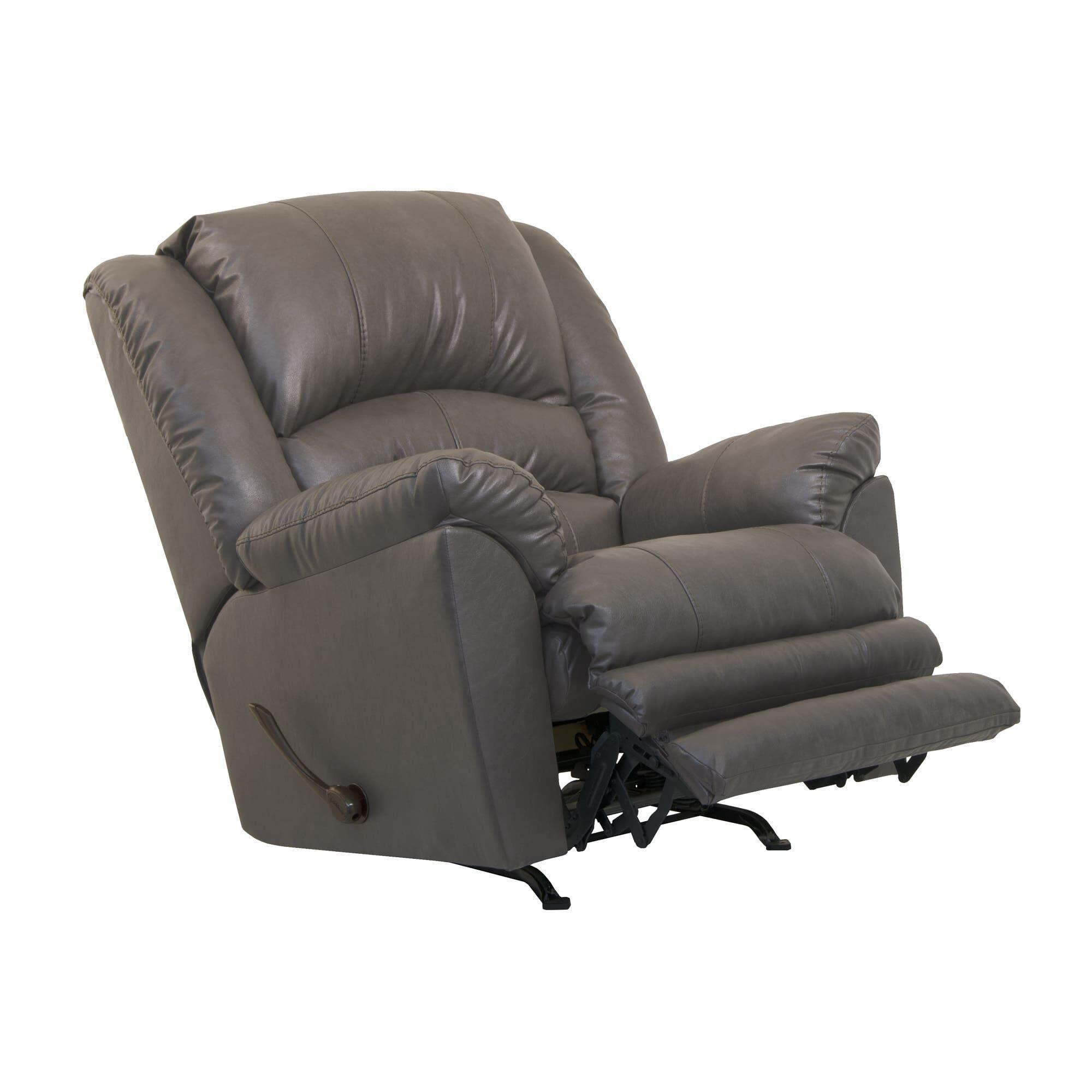 big man chairs swing chair dwg jackson furniture recliners rocker recliner