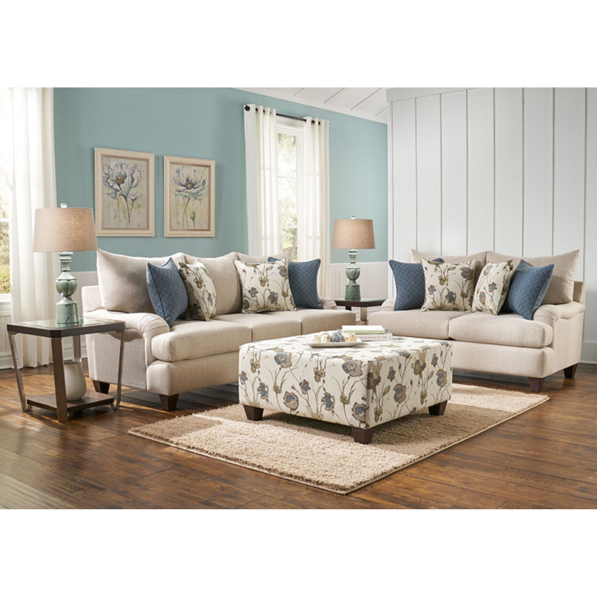 living room tables at aaron s window design ideas rent to own loveseats, sofas, and couches | aaron's
