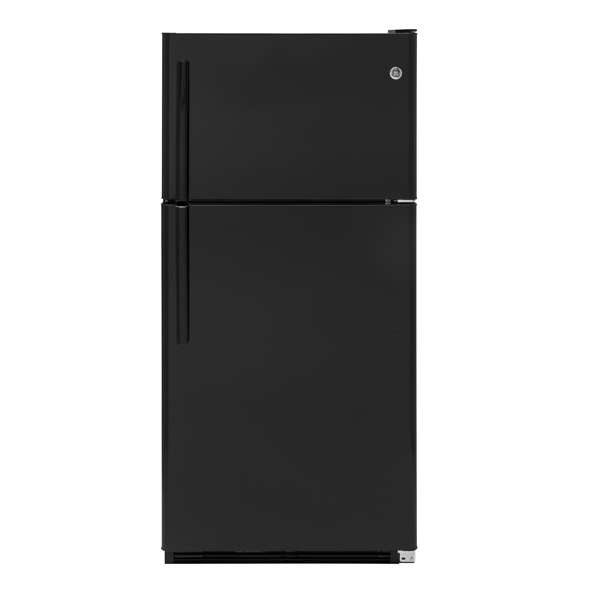 kitchen refrigerator rustic island cart rent to own french door and side by refrigerators aaron s top mount black