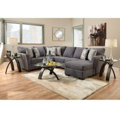 Living Room Tables At Aaron S Furnishing A Small Apartment Rent To Own Furniture 7 Piece Cruze Collection
