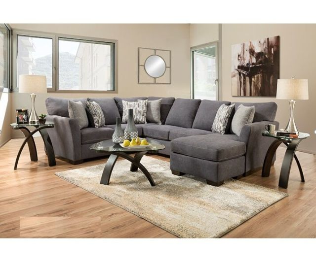 7 Piece Cruze Living Room Collection