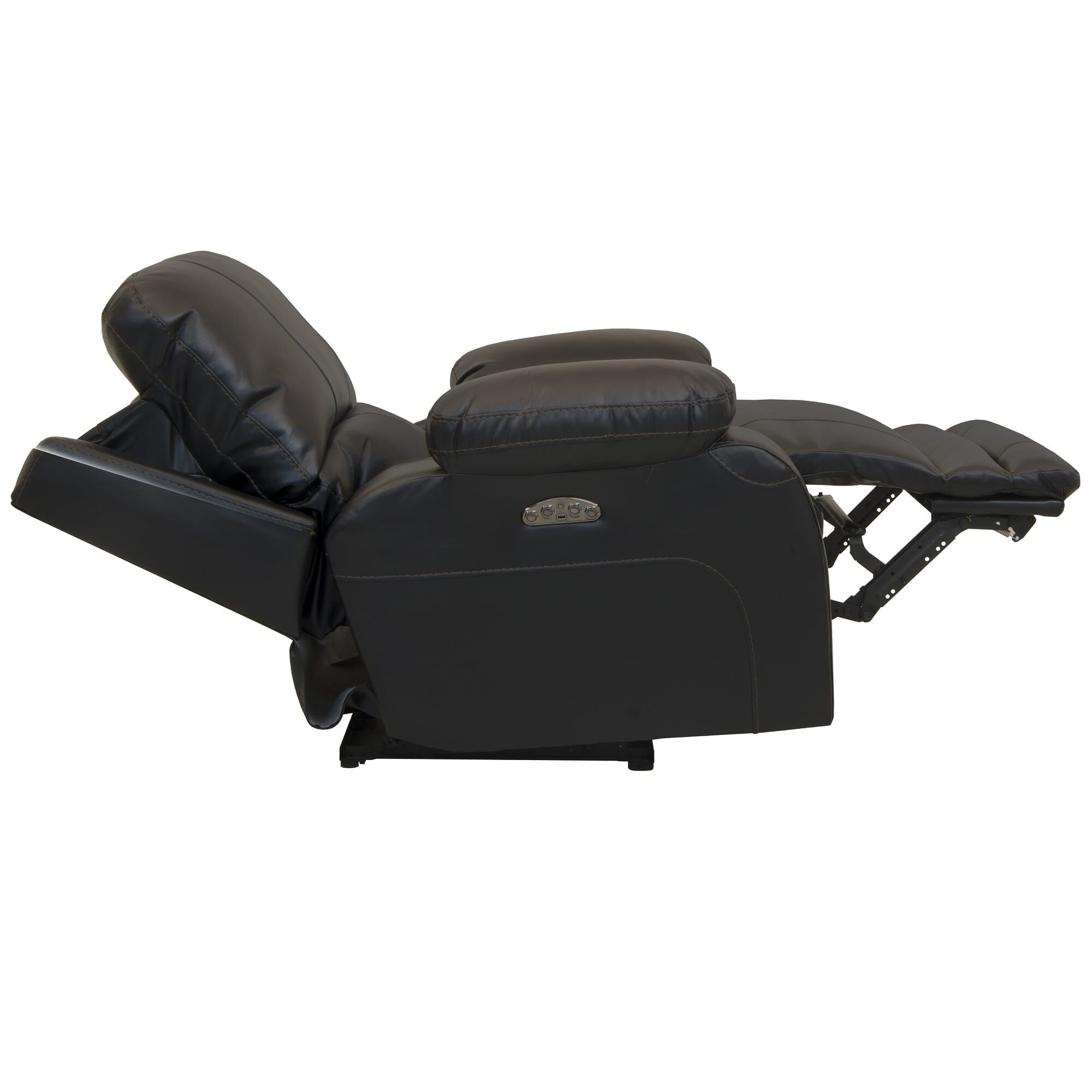 lay flat recliner chairs wedding chair covers hire sydney jackson furniture recliners power headrest