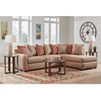 Woodhaven Industries Living Room Sets 7-Piece Casablanca ...