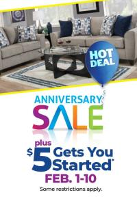 Aarons: Rent to Own Furniture, Electronics, Appliances ...