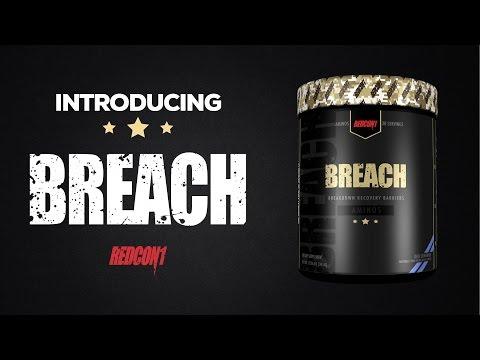 Check out Amino Acid Breach
