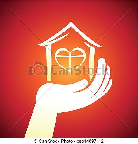 House of Prayer hand Pic 2